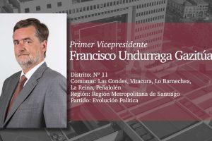 Vicepresidente F. Undurraga