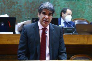 Dip. Gonzalo Fuenzalida rinde informe