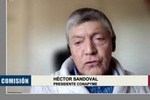 Héctor Sandoval