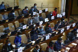Diputados aprueban proyecto