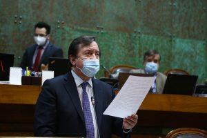 Dip. Javier Hernández rinde el informe
