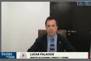 Ministro Lucas Palacios