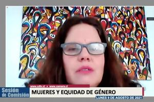 Dip. Maya Fernández