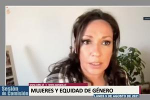 Dip. Marisela Santibáñez