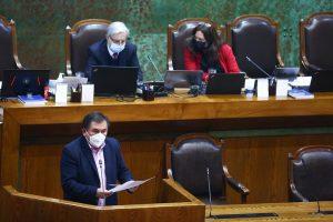 Dip. Mario Venegas rinde el informe