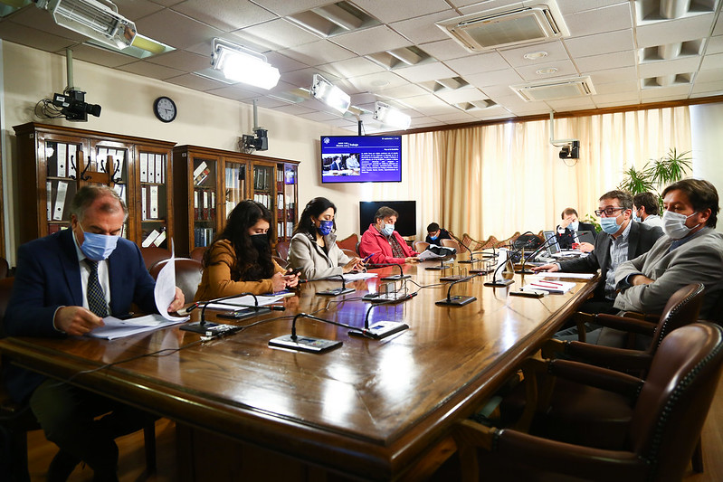 Ley corta de pensiones: Comisión de Trabajo acordó itinerario legislativo