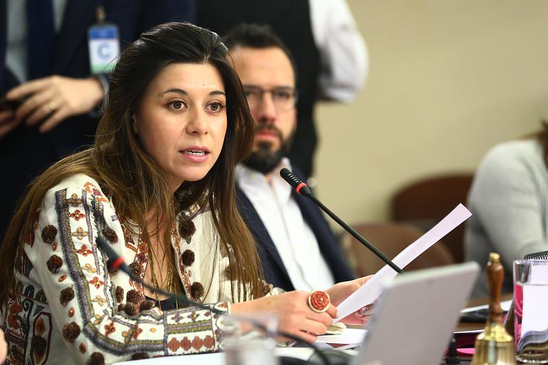 Daniella Cicardini